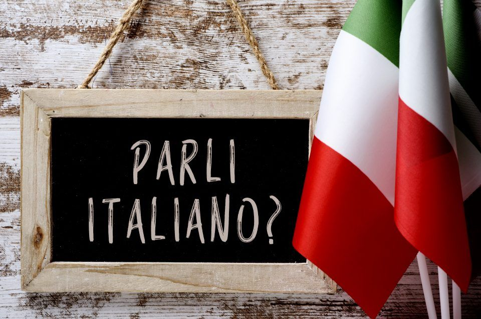 Italian terms to buy a property in Italy